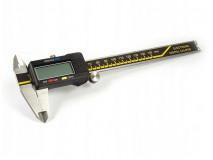 Posuvné měřítko digitální 200MM (132-325A)