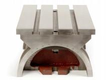 Frézařský stůl sklopný 254 x 381MM (SUZ)