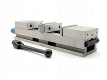 Podvojný strojní svěrák FPQD100/76