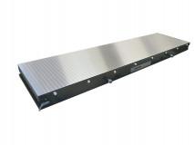 BJP 500 x 1000 mm - elektromagnetický upínač