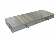 UNIGRIP 500 x 1000 mm - elektromagnetický upínač
