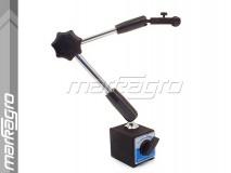 Magnetický kloubový stojánek s hydraulickým upínaním (201)