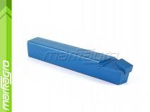 Nůž ubírací přímý pravý NNZa ISO1, velikost 1616 S20 (P20), pro ocel