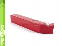 Nůž ubírací vyhnutý pravý NNZc ISO2, velikost 2525 H10 (K10), pro litinu