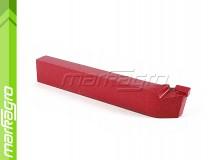 Nůž ubírací rohový pravý NNBc ISO3, velikost 2516 H20 (K20), pro litinu