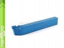 Nůž ubírací rohový levý NNBd ISO3, velikost 2516 S10 (P10), pro ocel