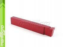 Nůž ubírací nabírací NNPd ISO4, velikost 2516 H20 (K20), pro litinu