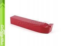 Nůž ubírací čelní pravý NNBk ISO5, velikost 2525 H10 (K10), pro litinu