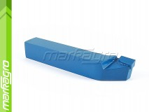 Nůž ubírací rohový pravý NNBe ISO6, velikost 2020 S20 (P20), pro ocel