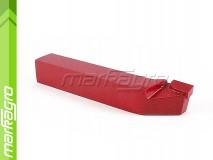 Nůž ubírací rohový pravý NNBe ISO6, velikost 2525 H10 (K10), pro litinu