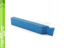 Nůž ubírací zapichovací pravý NNPa ISO7, velikost 2516 S20 (P20), pro ocel