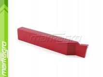 Nůž ubírací zapichovací pravý NNPa ISO7, velikost 2516 H10 (K10), pro litinu