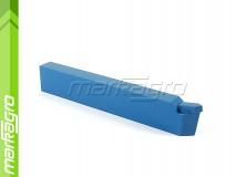 Nůž ubírací hladicí NNPe ISO10, velikost 2516 S20 (P20), pro ocel
