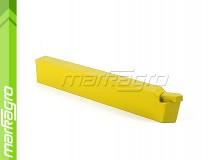 Nůž ubírací hladicí NNPe ISO10, velikost 2516 U10 (M10), pro nerezovou ocel