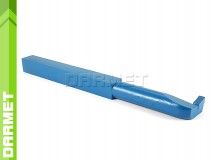 Nůž zapichovací vnitřní pravý NNWc ISO11, velikost 2020 S10 (P10), pro ocel
