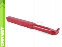 Nůž zapichovací vnitřní pravý NNWc ISO11, velikost 2525 H20 (K20), pro litinu