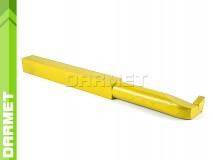 Nůž zapichovací vnitřní pravý NNWc ISO11, velikost 1212 U20 (M20), pro nerezovou ocel