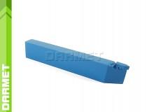 Nůž ubírací zapichovací vnitřní pravý NNGc ISO12, velikost 2516 S10 (P10), pro ocel