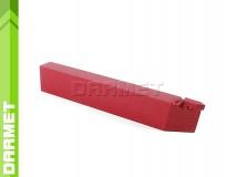 Nůž ubírací zapichovací vnitřní pravý NNGc ISO12, velikost 2516 H10 (K10), pro litinu