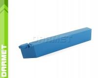 Nůž ubírací zapichovací vnitřní levý NNGr ISO12, velikost 1610 S20 (P20), pro ocel