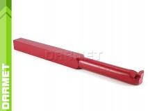 Nůž ubírací zapichovací vnitřní pravý NNGd ISO13, velikost 2525 H10 (K10), pro litinu