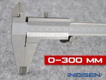 Posuvné měřítko analogové 300MM - INDISEN (1114-3000)