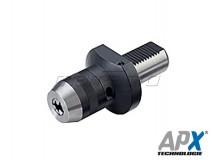 VDI držák s krátkým vrtacím sklíčidlem VDI40.13UW
