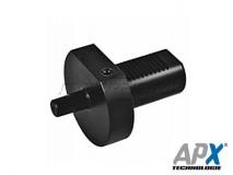 VDI držák pro uchycení vrtačkového sklíčidla VDI40.B16