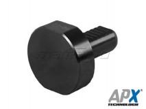 VDI ocelová záslepka - 30 mm Z2.D30