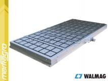 TURBOMILL 50SQ-1 290 x 640 mm - magnetický pemanentní upínač