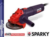 Úhlová bruska  M 750E Compact HD Professional SPARKY