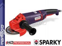Úhlová bruska  MB 2400PA HD Professional SPARKY