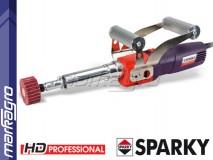 Bruska přímá s prodlouženým vřetenem MKL 755CE Professional SPARKY
