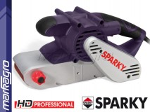 Bruska pásová MBS 1100 Professional SPARKY