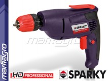 Vrtačka BR 102E HD Professional SPARKY