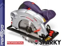 Okružní pila TK 63 Professional SPARKY