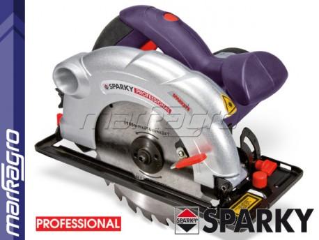 Okružní pila TK 85 Professional SPARKY