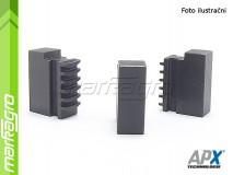 Základní čelisti měkké - 80 mm (APX SM3)