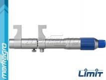 Mikrometr pro měření vnitřních průměrů 5 - 30 mm - LIMIT (9615-0107)