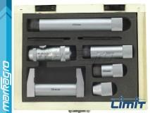Mikrometr pro měření vnitřních průměrů 50 - 200 mm - LIMIT (9623-0107)