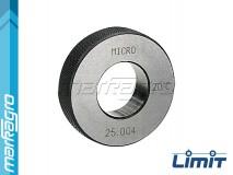 Kontrolní kroužek 25 mm - LIMIT (12783-0305)