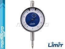 Číselníkový úchylkoměr 0 - 25 mm - LIMIT (11911-0203)