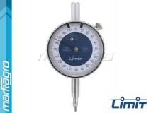 Číselníkový úchylkoměr 0 - 1 mm - LIMIT (11911-0103)