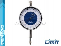 Číselníkový úchylkoměr nárazuvzdorný 0 - 10 mm - LIMIT (4397-0201