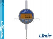 Číselníkový úchylkoměr digitální 0 - 25 mm - LIMIT (15130-0209)