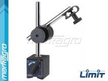 Malý magnetický stojánek s mechaniským upínáním 230 mm - LIMIT (15128-0104)