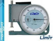 Tloušťkoměr 10/12 mm - LIMIT (11915-0100)