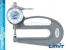 Tloušťkoměr 10/120 mm - LIMIT (11917-0108)