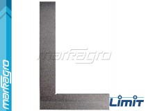Úhelník plochý zámečnický 150 x 100 mm - LIMIT (12047-0109)