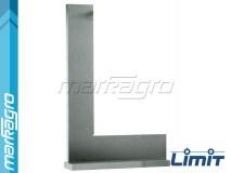 Úhelník příložný zámečnický 200 x 130 mm - LIMIT (12048-0207)